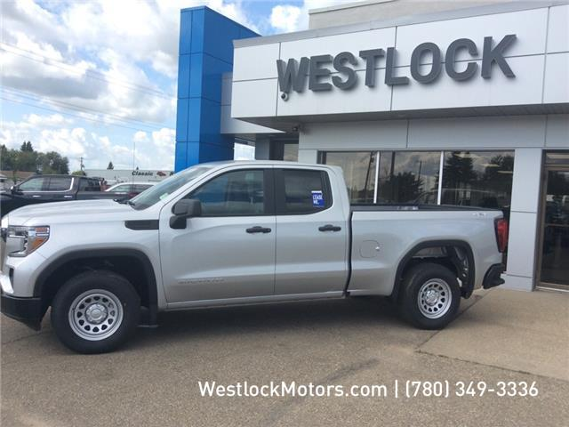 2019 GMC Sierra 1500 Base (Stk: 19T176) in Westlock - Image 2 of 14
