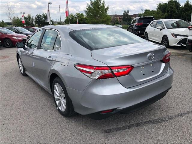 2019 Toyota Camry LE (Stk: 30709) in Aurora - Image 3 of 15