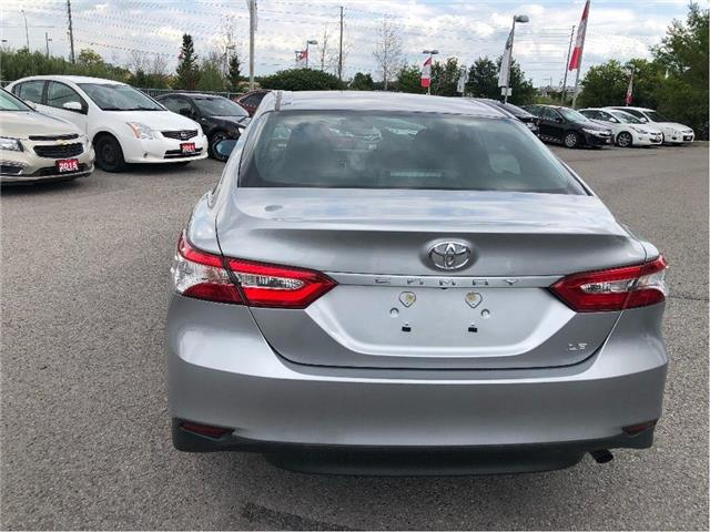 2019 Toyota Camry LE (Stk: 30709) in Aurora - Image 4 of 15