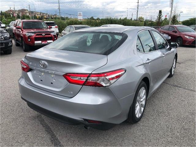 2019 Toyota Camry LE (Stk: 30709) in Aurora - Image 5 of 15