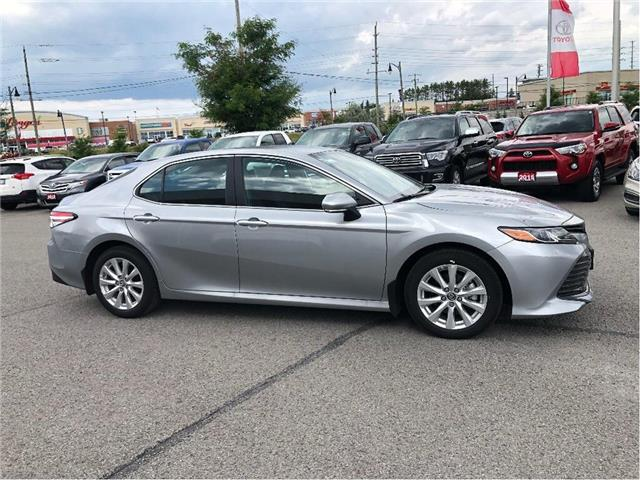 2019 Toyota Camry LE (Stk: 30709) in Aurora - Image 6 of 15