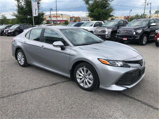 2019 Toyota Camry LE (Stk: 30709) in Aurora - Image 7 of 15