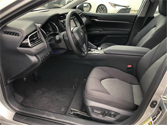 2019 Toyota Camry LE (Stk: 30709) in Aurora - Image 11 of 15