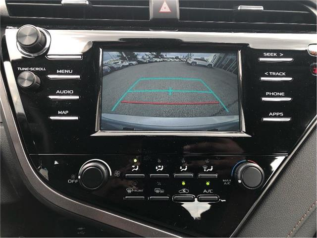 2019 Toyota Camry LE (Stk: 30709) in Aurora - Image 12 of 15
