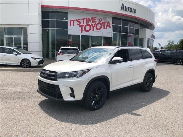 2019 Toyota Highlander XLE (Stk: 30786) in Aurora - Image 2 of 15