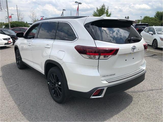 2019 Toyota Highlander XLE (Stk: 30786) in Aurora - Image 4 of 15