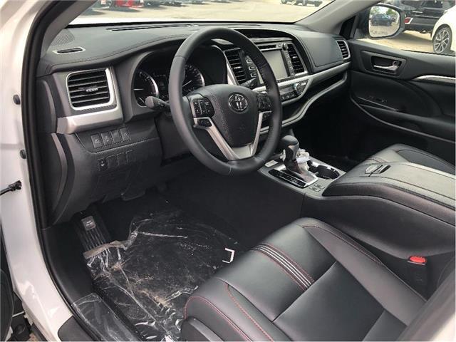 2019 Toyota Highlander XLE (Stk: 30786) in Aurora - Image 10 of 15