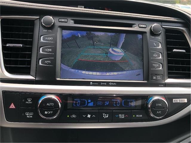 2019 Toyota Highlander XLE (Stk: 30786) in Aurora - Image 13 of 15