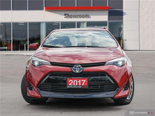 2017 Toyota Corolla LE (Stk: A220104) in London - Image 2 of 27