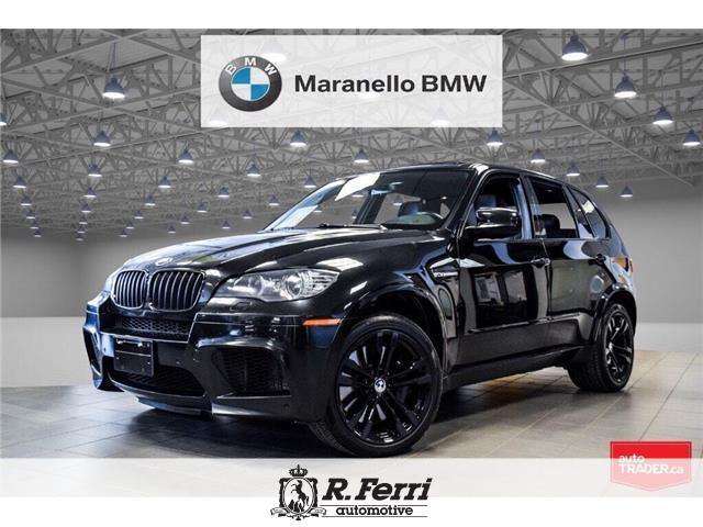 2012 BMW X5 M Base (Stk: U8595A) in Woodbridge - Image 1 of 19