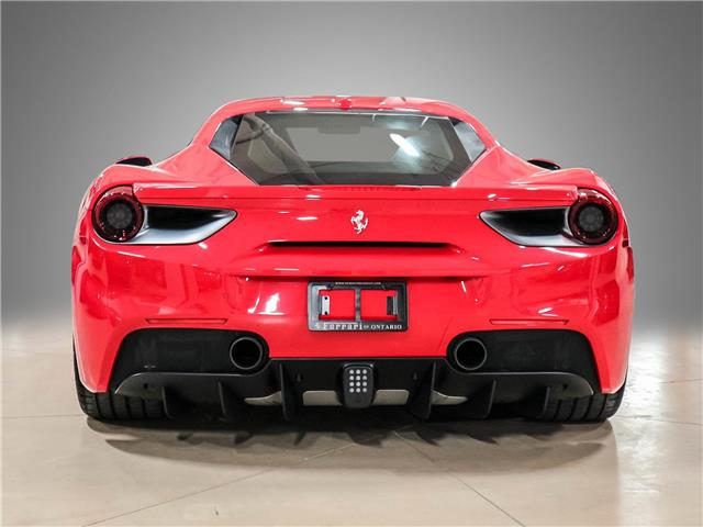 2018 Ferrari 488 GTB Base (Stk: U4347) in Vaughan - Image 6 of 20