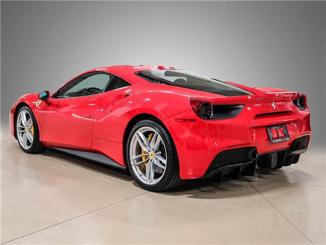 2018 Ferrari 488 GTB Base (Stk: U4347) in Vaughan - Image 7 of 20