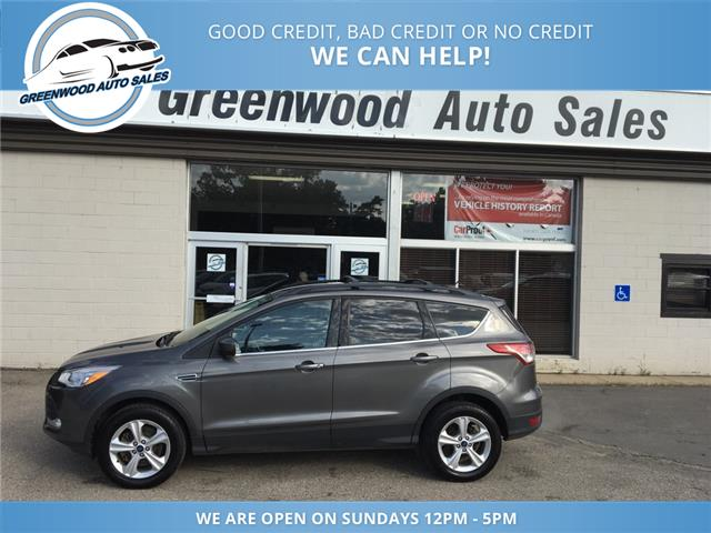 2013 Ford Escape SE (Stk: 13-44007) in Greenwood - Image 1 of 16