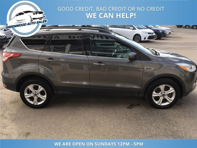 2013 Ford Escape SE (Stk: 13-44007) in Greenwood - Image 5 of 16