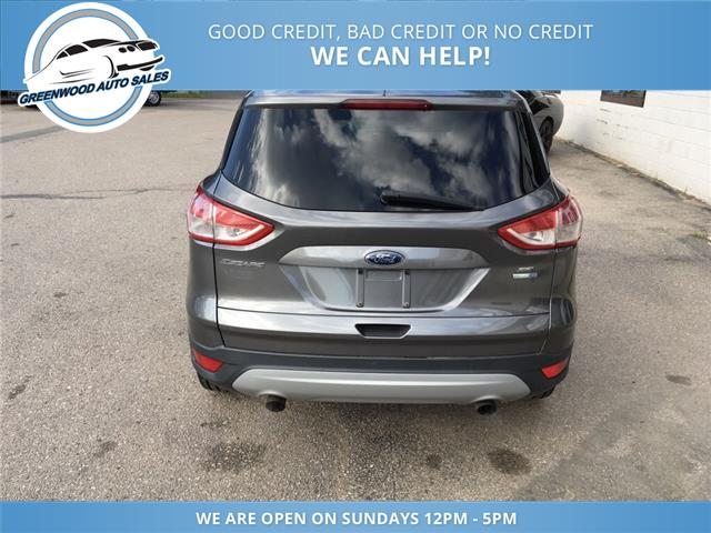 2013 Ford Escape SE (Stk: 13-44007) in Greenwood - Image 7 of 16