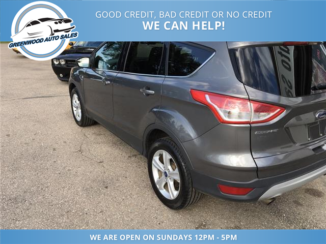 2013 Ford Escape SE (Stk: 13-44007) in Greenwood - Image 8 of 16