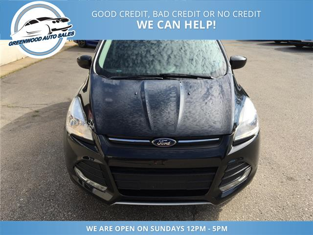 2014 Ford Escape SE (Stk: 14-12324) in Greenwood - Image 3 of 17
