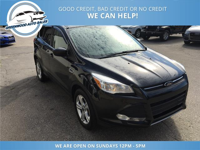 2014 Ford Escape SE (Stk: 14-12324) in Greenwood - Image 4 of 17