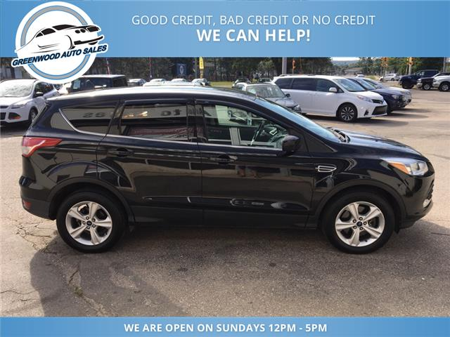 2014 Ford Escape SE (Stk: 14-12324) in Greenwood - Image 5 of 17