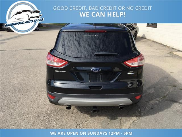 2014 Ford Escape SE (Stk: 14-12324) in Greenwood - Image 7 of 17