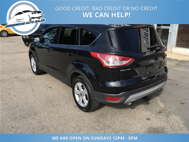 2014 Ford Escape SE (Stk: 14-12324) in Greenwood - Image 8 of 17