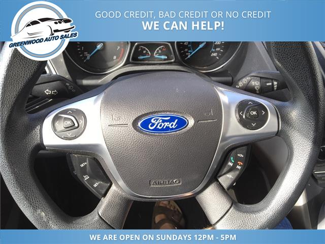 2014 Ford Escape SE (Stk: 14-12324) in Greenwood - Image 11 of 17