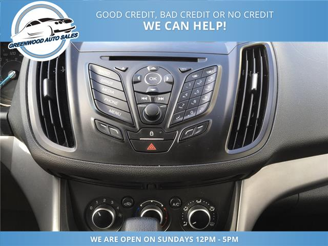 2014 Ford Escape SE (Stk: 14-12324) in Greenwood - Image 14 of 17