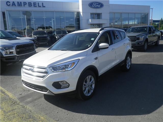 2019 Ford Escape SEL (Stk: 1917530) in Ottawa - Image 1 of 11