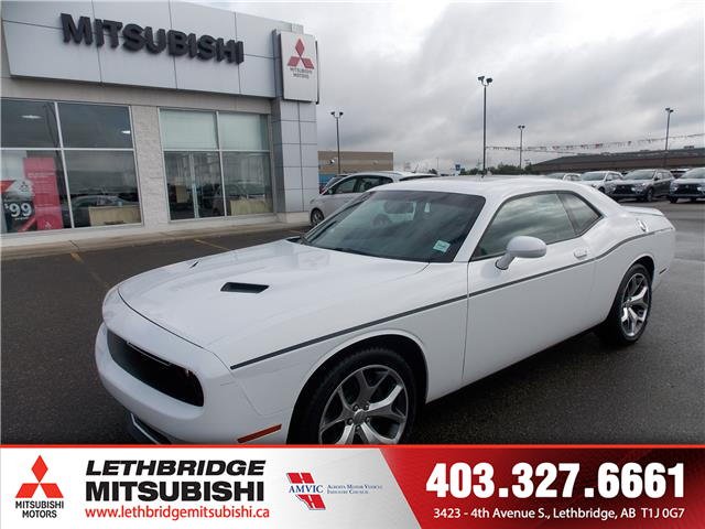 2016 Dodge Challenger SXT (Stk: P3867A) in Lethbridge - Image 1 of 12