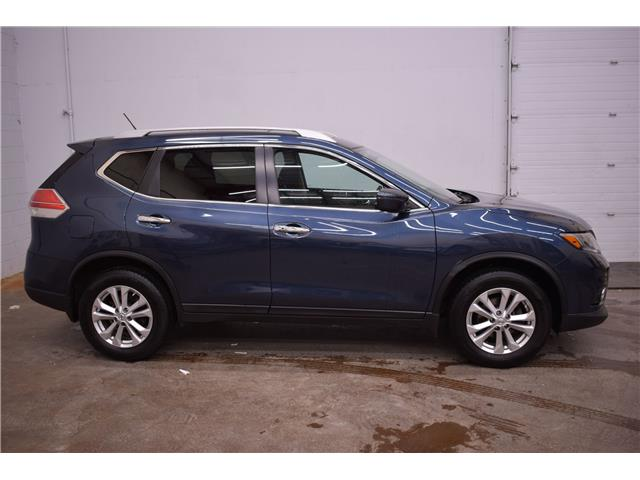 2016 Nissan Rogue SV (Stk: B4467) in Kingston - Image 1 of 30