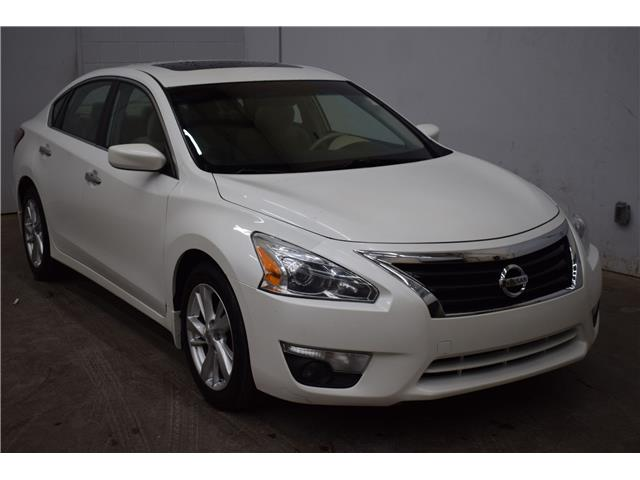 2013 Nissan Altima 2.5 - SUNROOF * BACK UP CAM * HTD SEATS  (Stk: B4391) in Kingston - Image 2 of 30