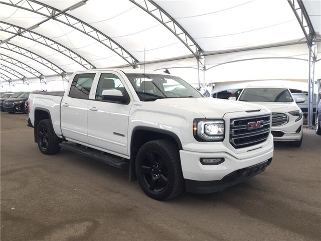 2017 GMC Sierra 1500 SLE (Stk: 150703) in AIRDRIE - Image 1 of 22