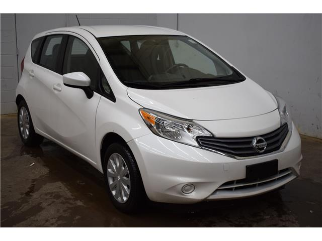 2016 Nissan Versa Note SV - A/C * BACK UP CAM * KEYLESS ENTRY  (Stk: B3460A) in Kingston - Image 2 of 30