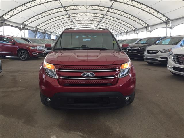 2014 Ford Explorer Limited (Stk: 177162) in AIRDRIE - Image 2 of 30