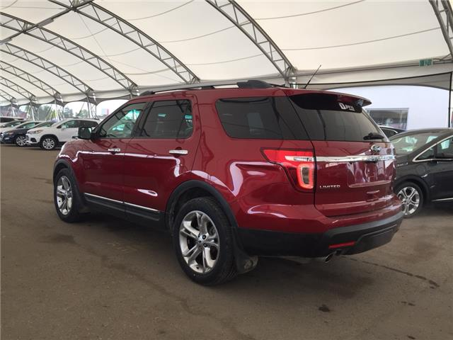 2014 Ford Explorer Limited (Stk: 177162) in AIRDRIE - Image 22 of 30