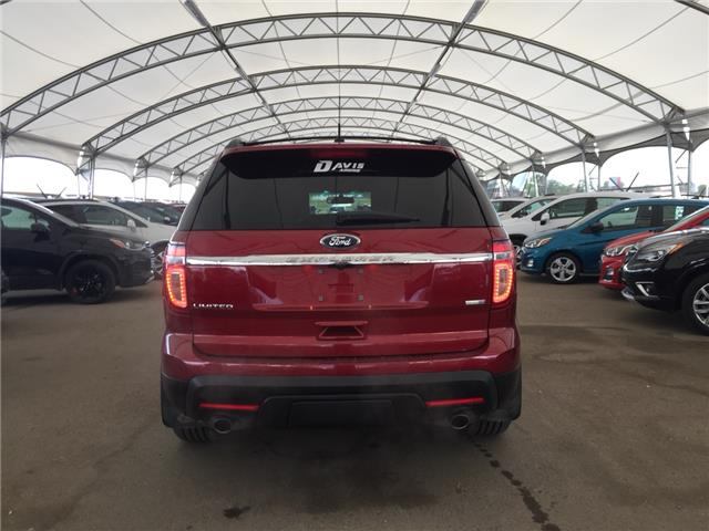 2014 Ford Explorer Limited (Stk: 177162) in AIRDRIE - Image 23 of 30