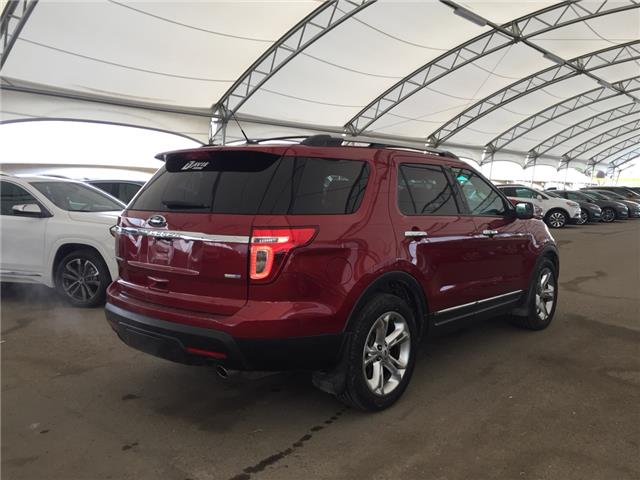 2014 Ford Explorer Limited (Stk: 177162) in AIRDRIE - Image 24 of 30