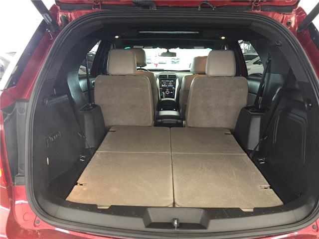 2014 Ford Explorer Limited (Stk: 177162) in AIRDRIE - Image 28 of 30