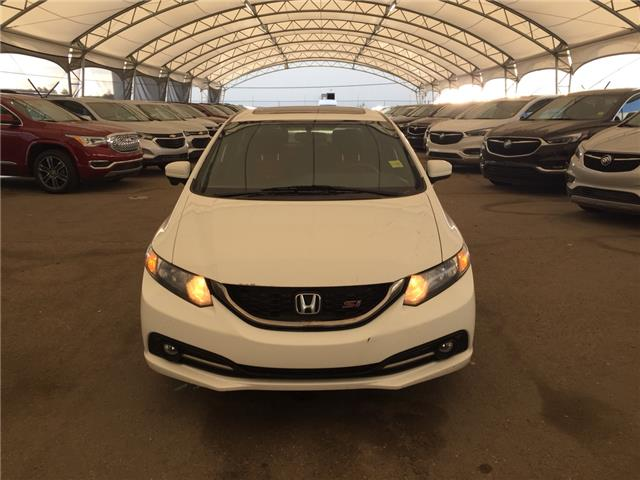2014 Honda Civic Si (Stk: 176906) in AIRDRIE - Image 2 of 23
