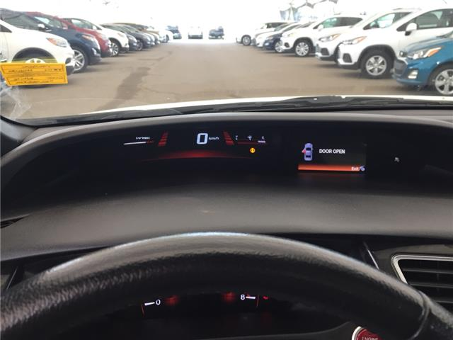2014 Honda Civic Si (Stk: 176906) in AIRDRIE - Image 6 of 23
