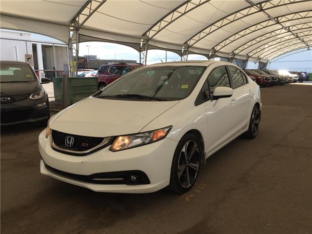 2014 Honda Civic Si (Stk: 176906) in AIRDRIE - Image 16 of 23