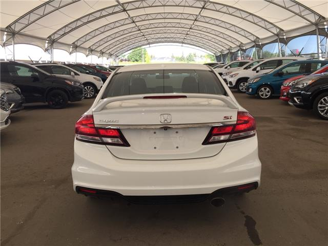 2014 Honda Civic Si (Stk: 176906) in AIRDRIE - Image 18 of 23