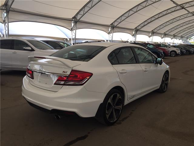 2014 Honda Civic Si (Stk: 176906) in AIRDRIE - Image 19 of 23