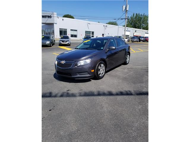 2014 Chevrolet Cruze 1LT Auto (Stk: p19-175) in Dartmouth - Image 1 of 12