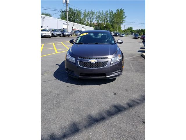 2014 Chevrolet Cruze 1LT Auto (Stk: p19-175) in Dartmouth - Image 2 of 12