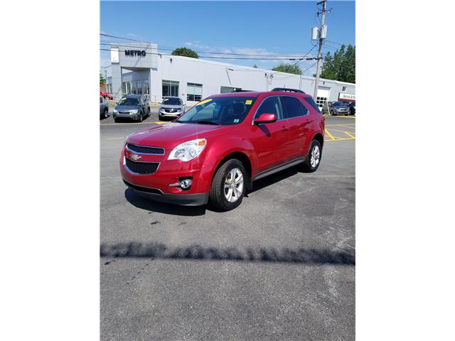 2013 Chevrolet Equinox 2LT AWD (Stk: p19-172) in Dartmouth - Image 1 of 16