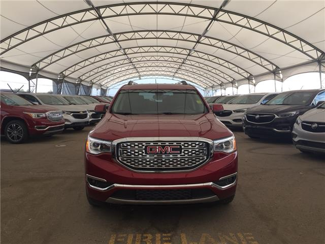 2019 GMC Acadia Denali (Stk: 177253) in AIRDRIE - Image 2 of 31