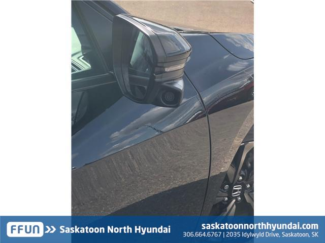 2017 Honda Civic Sport Touring (Stk: 39247C) in Saskatoon - Image 27 of 29