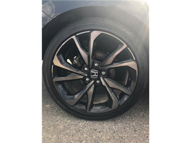 2017 Honda Civic Sport Touring (Stk: 39247C) in Saskatoon - Image 29 of 29