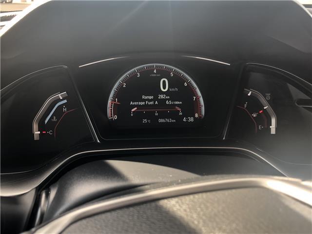 2017 Honda Civic Sport Touring (Stk: 39247C) in Saskatoon - Image 15 of 29